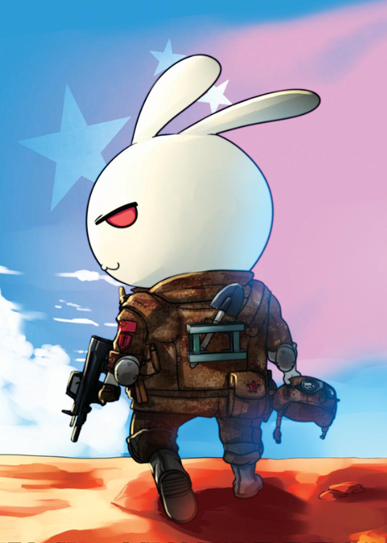 主演:兔子;秃子;脚盘鸡;毛熊 简介:浩瀚的宇宙中有一颗美丽的蓝色图片