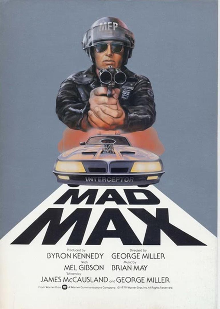 疯狂的麦克斯(mad max)-电影-腾讯视频