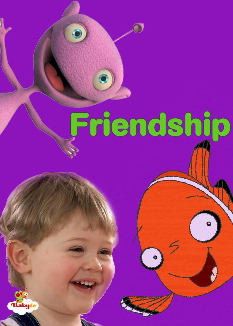 友谊拥抱简笔画
