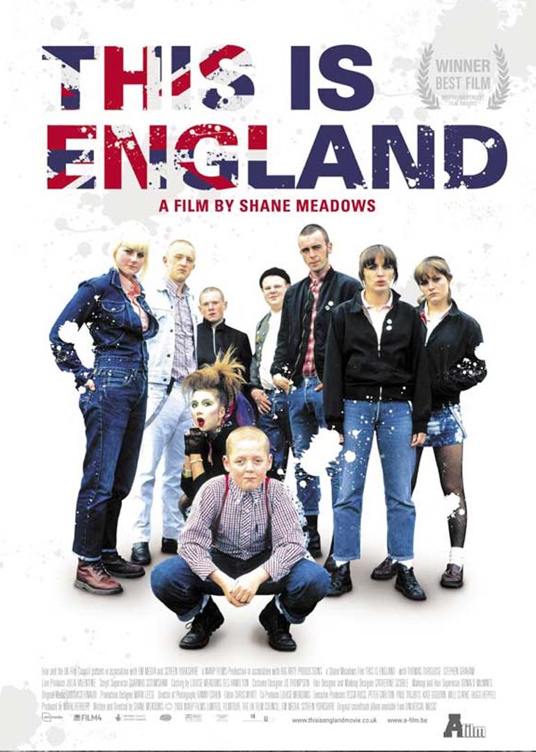 这就是英格兰