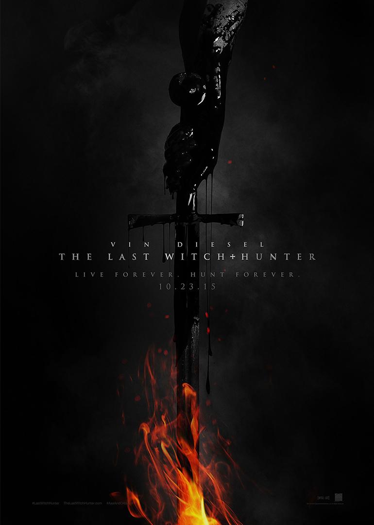 最后的女巫猎人