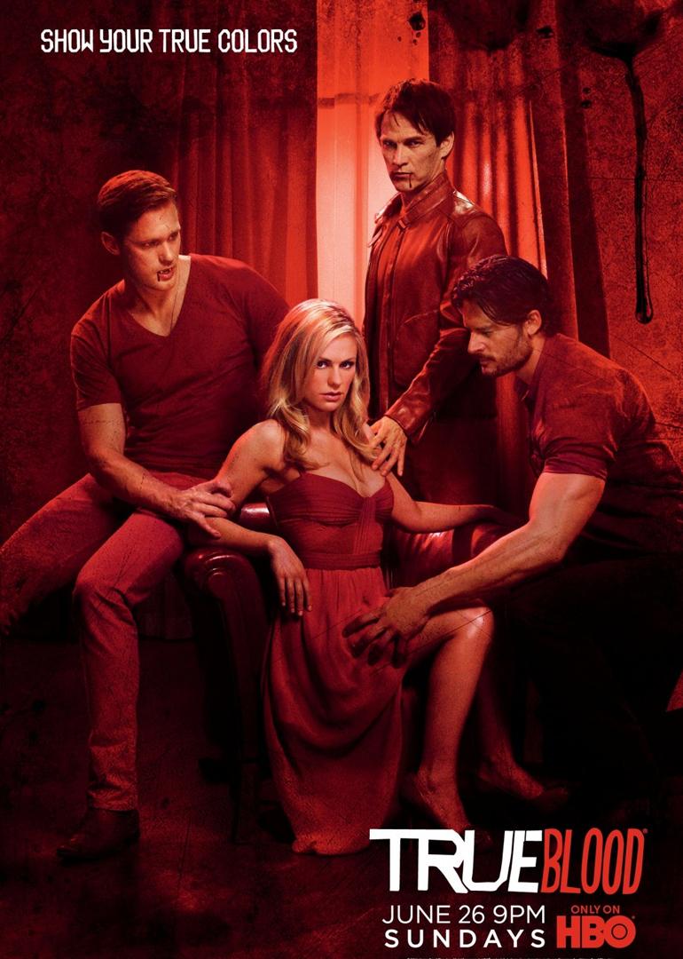 真爱如血 第一季限时免费--电视剧