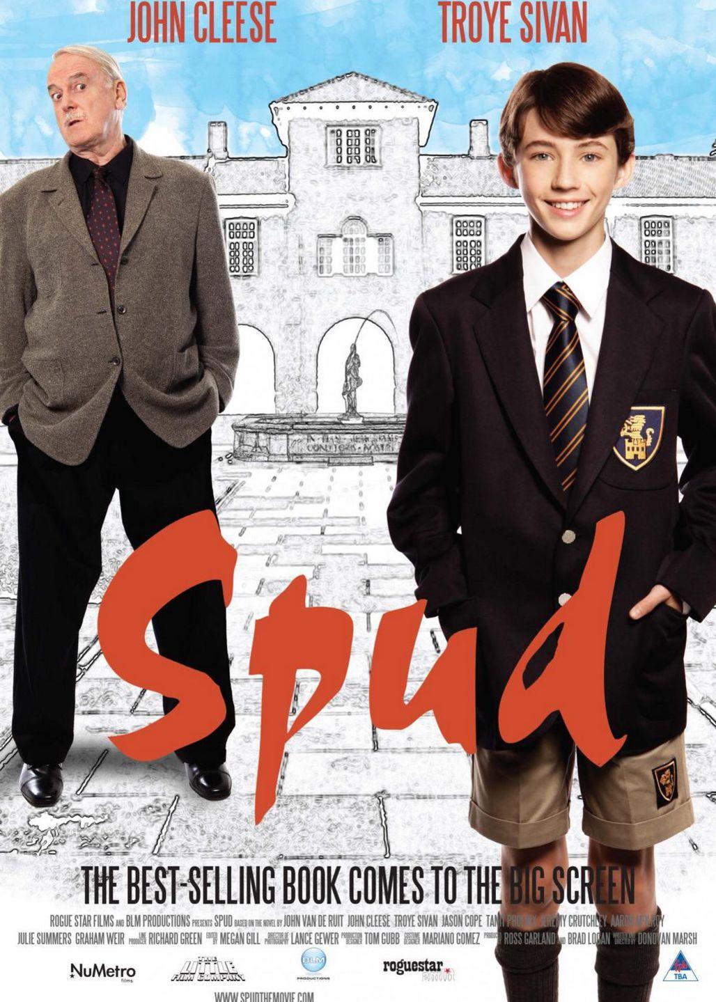 Spud Trailer