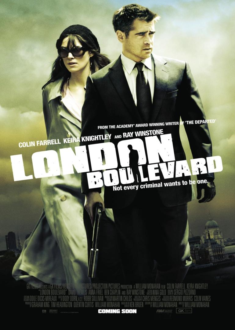 伦敦大道 伦敦大道 剧场版预告片 - 电影 - 高清在线