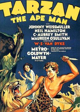 《人猿泰山》电影高清在线观看