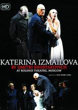 歌剧《卡捷琳娜·伊兹梅洛娃》