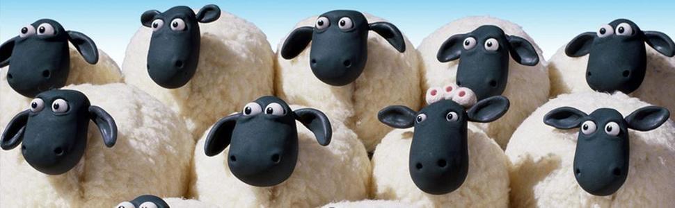 简 介: 在类似英国的一个乡村农场里。一个农夫经营着自己的牧场。这位笨笨的农夫养着包括绵羊的一大群动物,其中有一只叫肖恩的绵羊。它和农夫的狗以及农场里的各种动物的生活,构成了这部情景喜剧动画的主要内容。