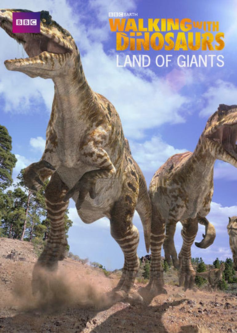 与恐龙同行特辑:大al生命之歌图片