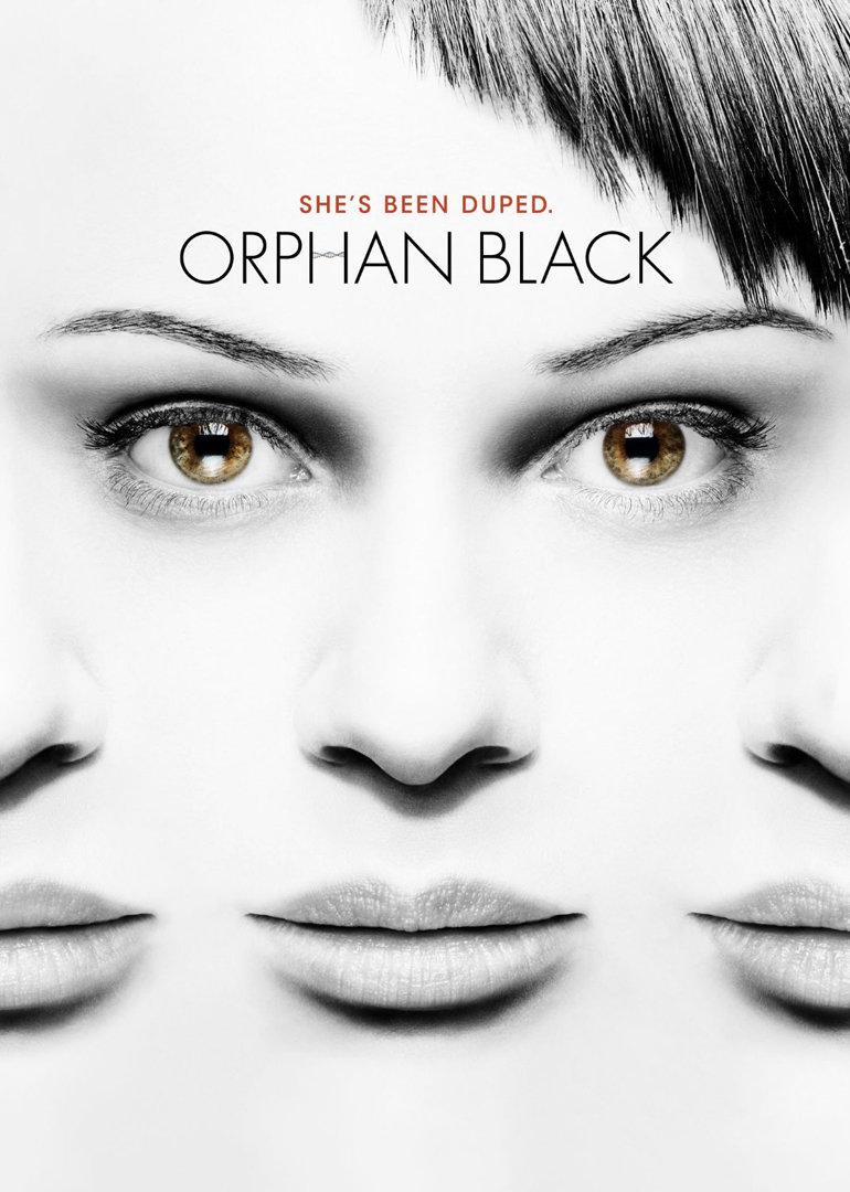 黑色孤儿第一季