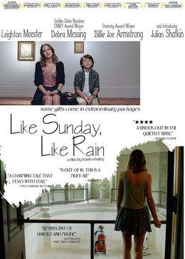 《如晴天,似雨天》电影高清在线观看