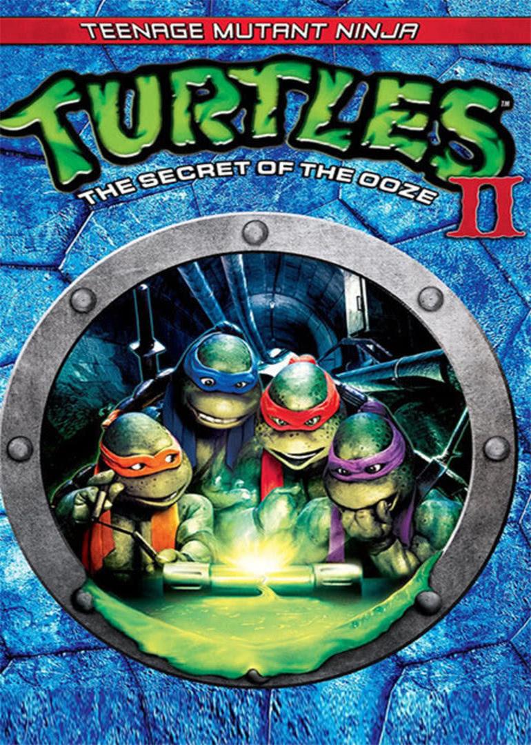 忍者龟 第2季