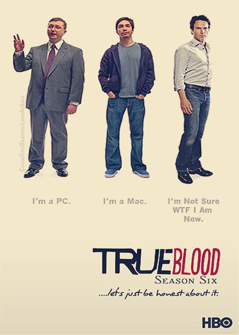 真爱如血第六季