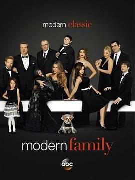 摩登家庭第十季21