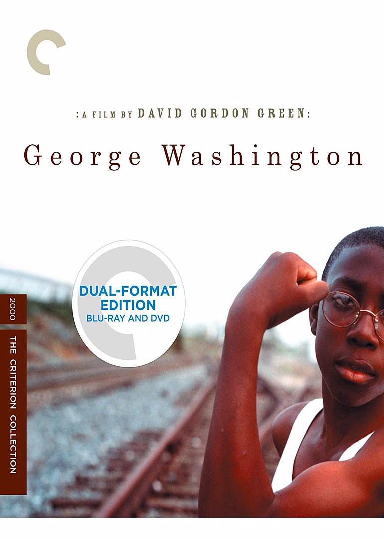 GEORGE WASHINGTON trailer