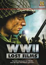 二战丢失的胶片
