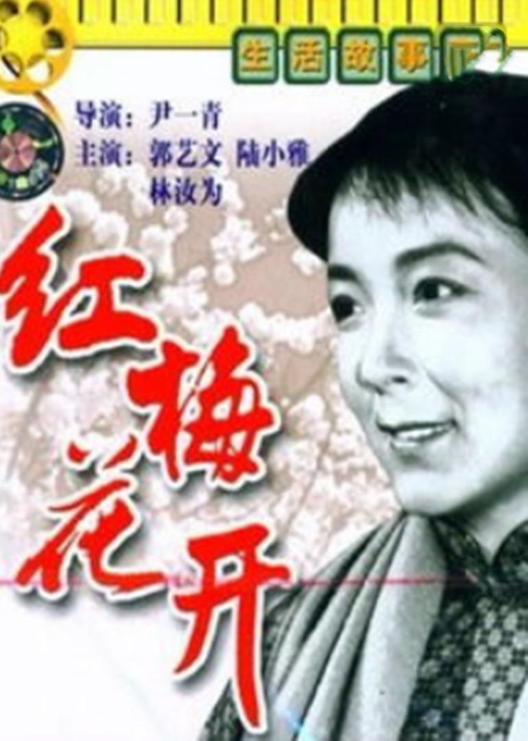 《红梅花开》电影高清在线观看
