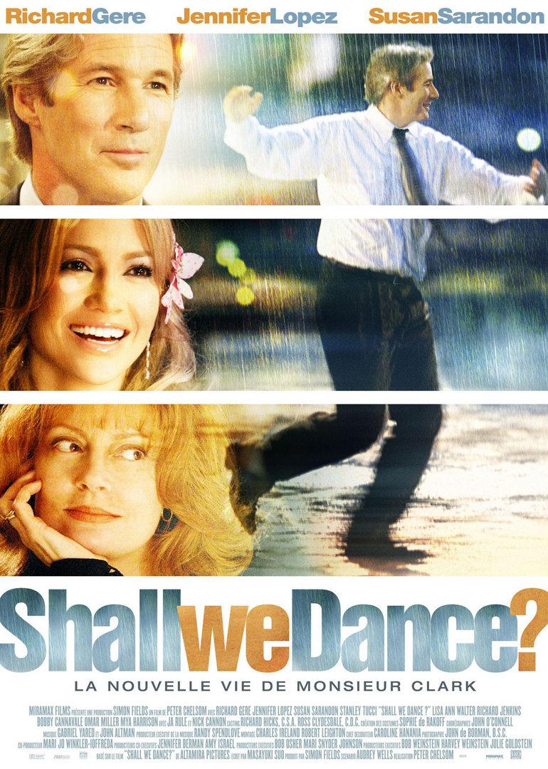 谈谈情跳跳舞