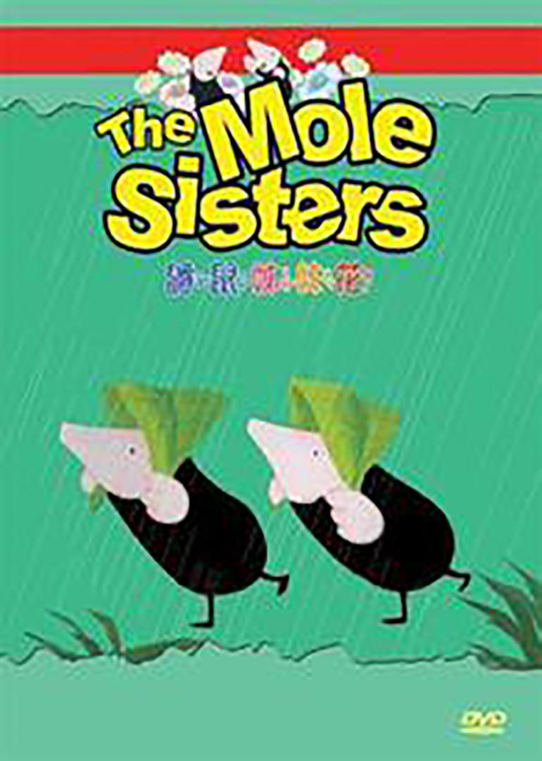 藉由可爱的小鼹鼠启发孩子探索生活世界的兴趣,在愉悦的情境中,自然
