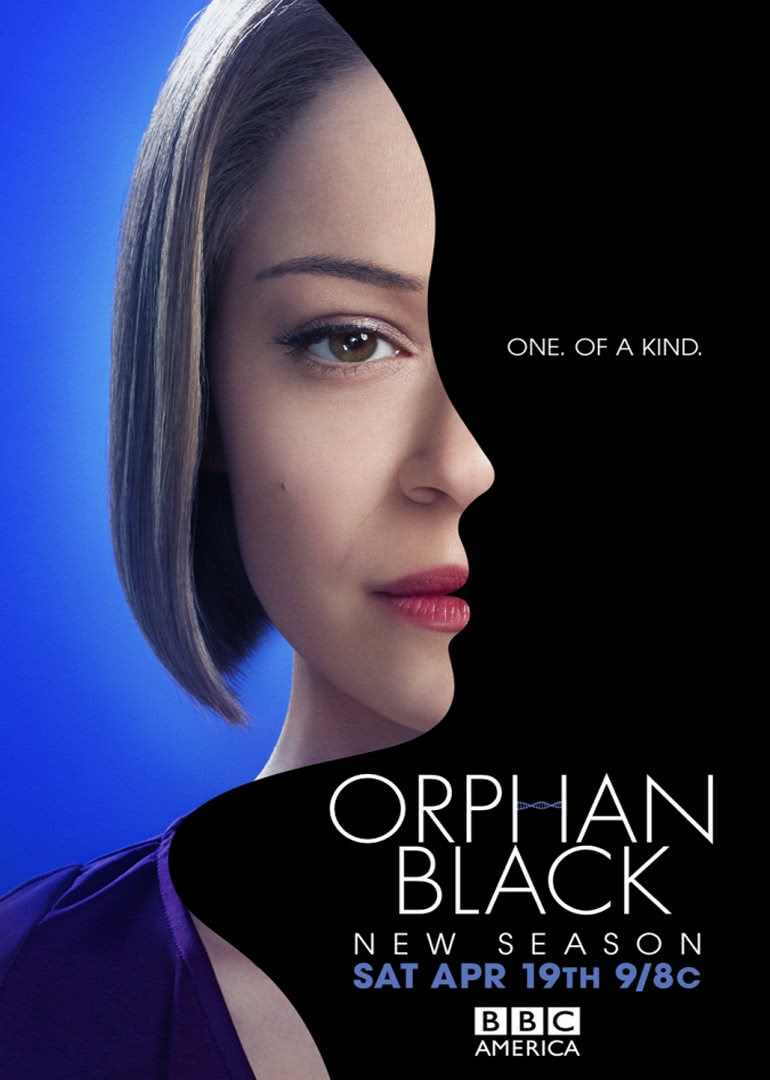 黑色孤儿第二季