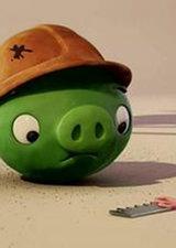 愤怒的小鸟之猪猪传系列第二季