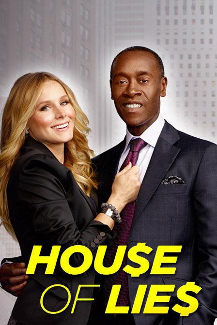 谎言屋 第3季 高清在线观看