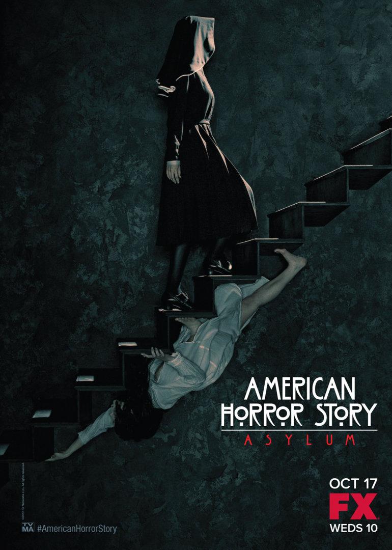 美国恐怖故事 第二季