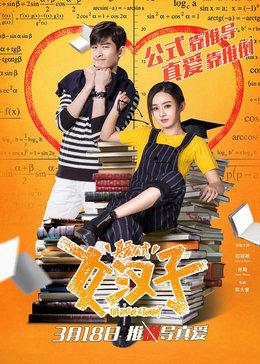 《女汉子真爱公式》电影高清在线观看