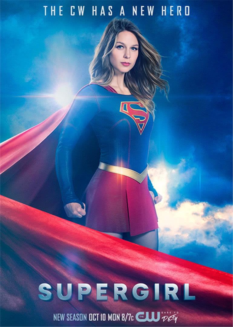 女超人第二季全集在线观看