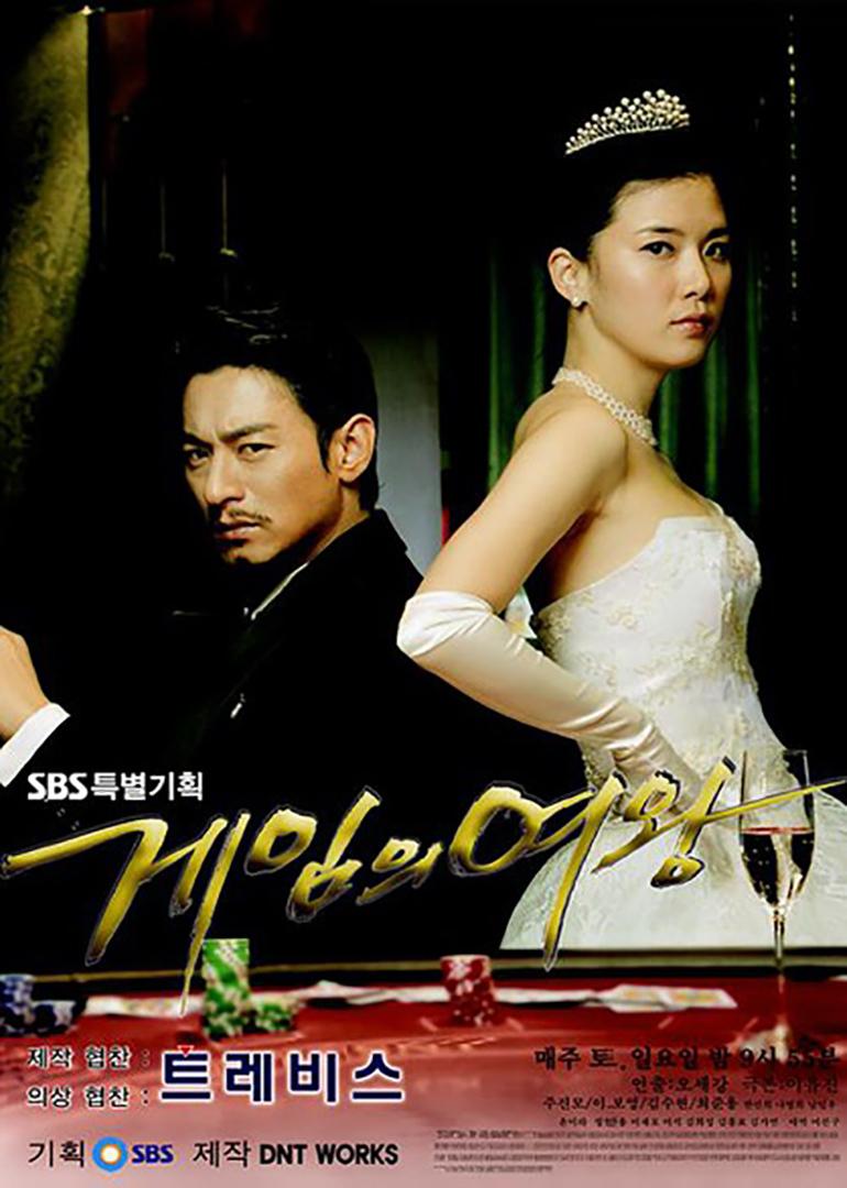 2000年分别凭借电视剧《手足情深》及电影《快乐到死》获得韩国kbs