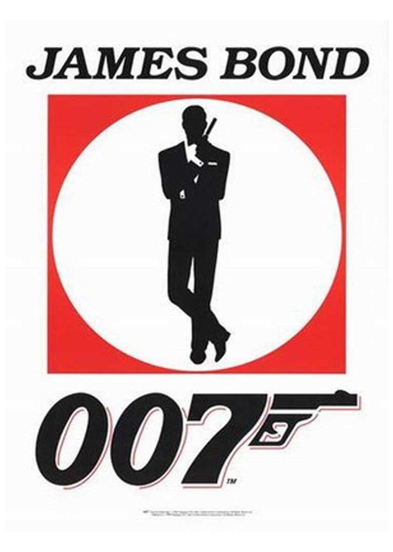 007电影经典片头大赏