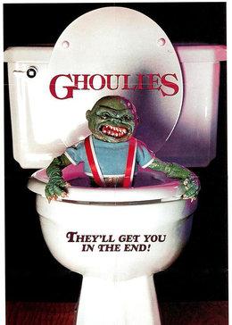 马桶妖怪2(ghoulies ii)-电影-腾讯视频