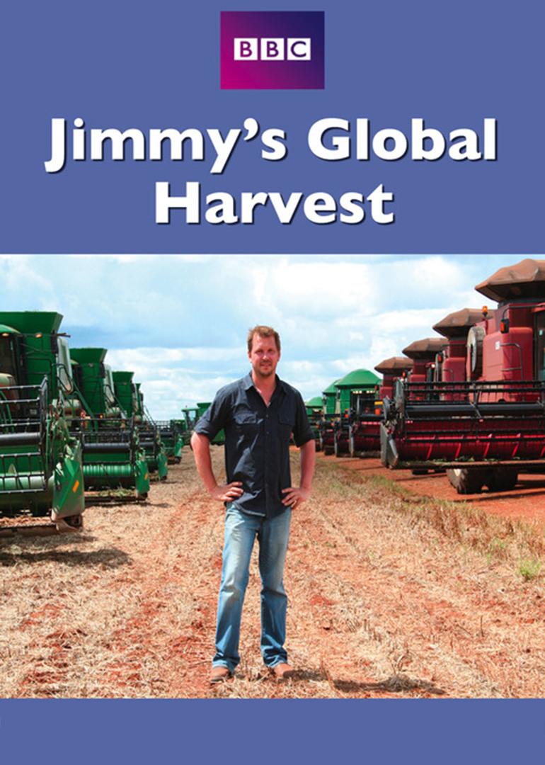 吉米的全球丰收计划