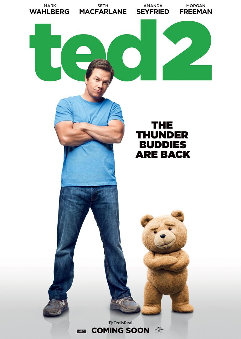 泰迪熊2(超清)