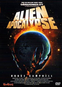 Alien Apocalypse Trailer