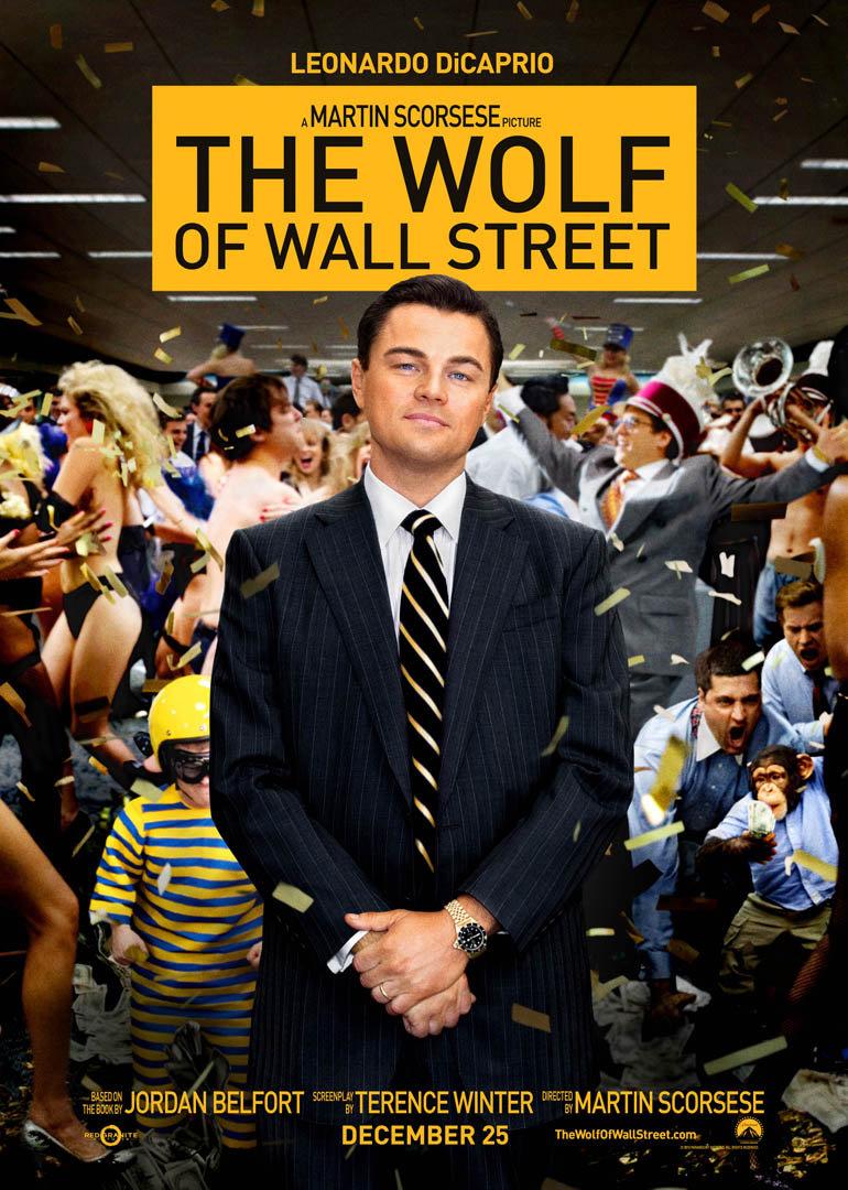 华尔街之狼