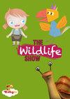 野生动植物表演 第2季 英文版