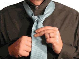 领带打法图解 - 腾讯应用中心
