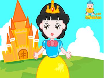 白雪公主故事 - 腾讯应用中心