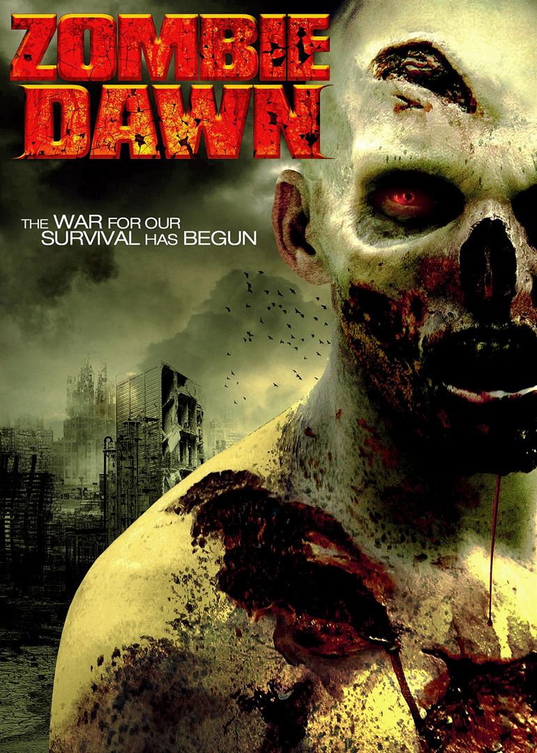 僵尸丧尸电影_丧尸黎明(Zombie Dawn)-电影-腾讯视频