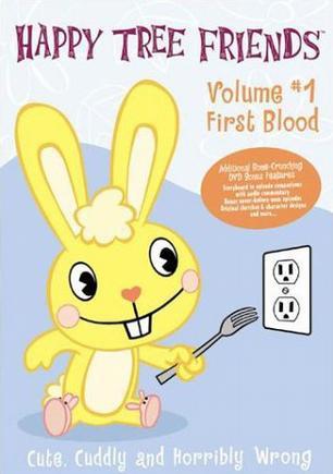 欢乐树的朋友们:赶尽杀绝下载_欢乐树的朋友们:第一滴血(Happy Tree Friends: Volume 1: First Blood)-电影 ...
