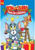 貓和老鼠:湯姆和杰瑞的寒假