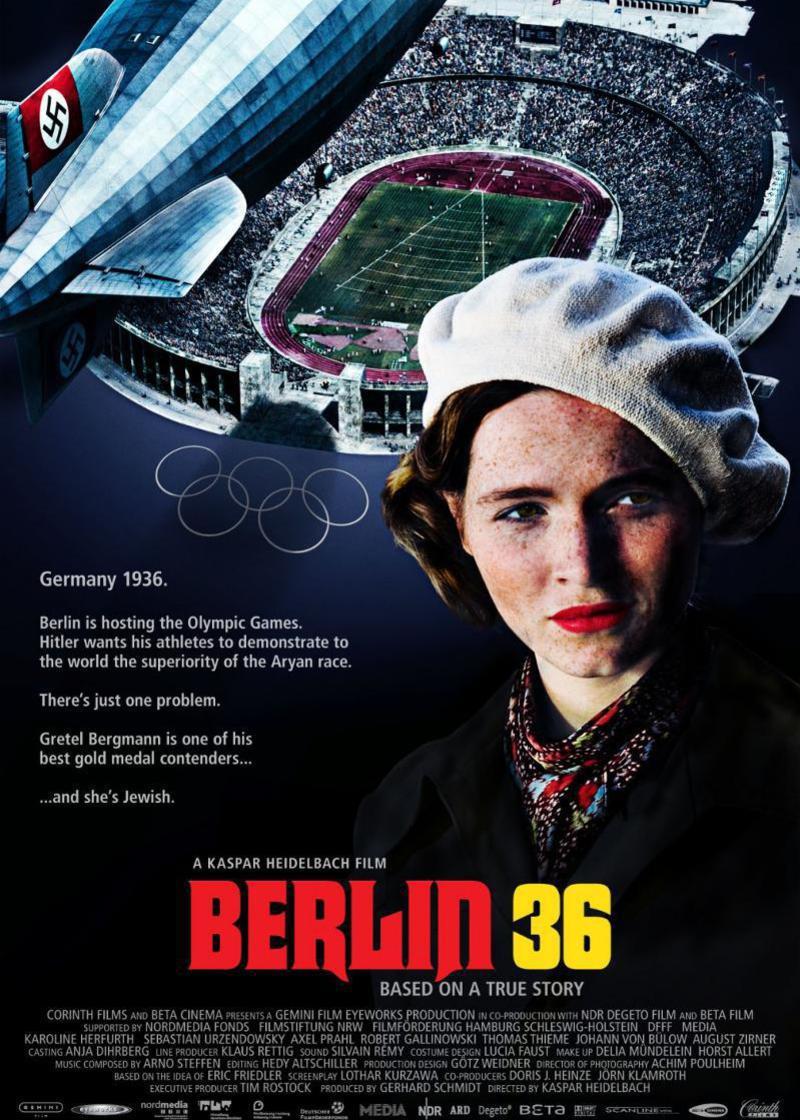 柏林1936最终版