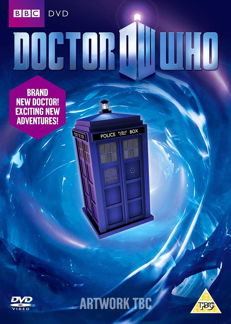 神秘博士第一季