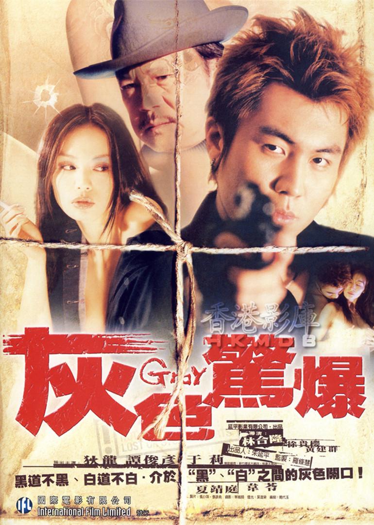 灰色惊爆(2005)