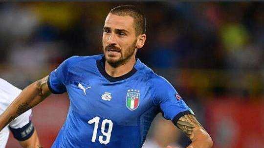 【回放】欧洲国家联赛A3组第5轮:意大利vs葡萄牙 上半场_欧洲国家联赛