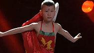 中國少年派
