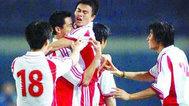 2001十强赛中国足球队出线全纪录 70后80后看了会流泪_国足