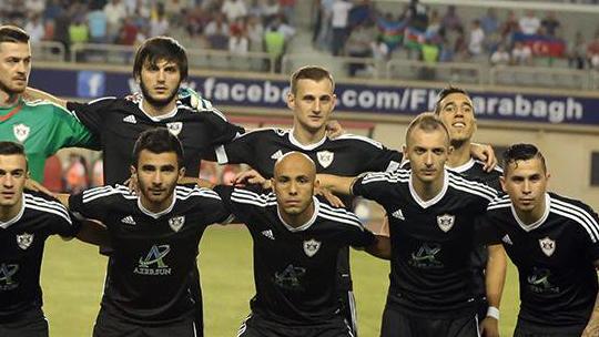 【原声】欧国联D3组第5轮:阿塞拜疆vs法罗群岛 上半场_欧洲国家联赛