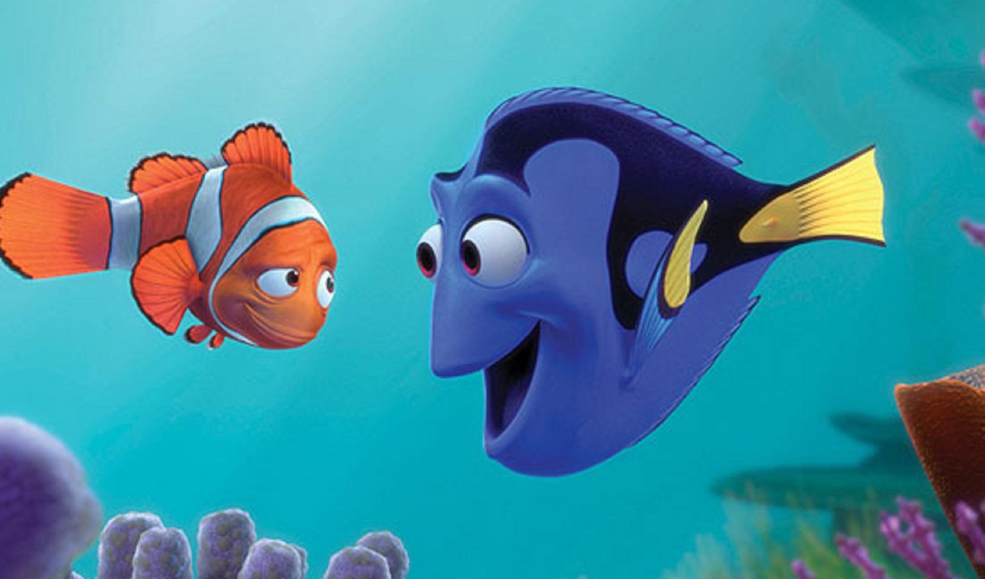 海底总动员1中文版_海底总动员(普通话版)_电影_高清1080P在线观看平台_腾讯视频