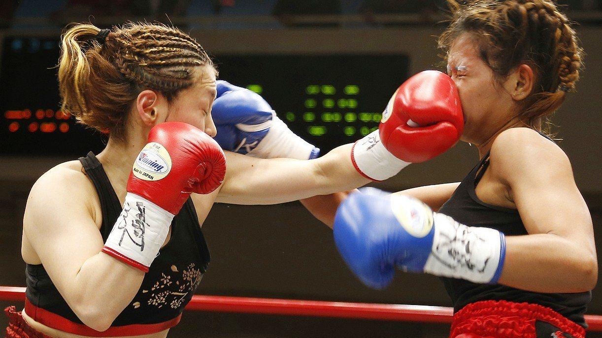 Amateur boxing association for girls, michelle rodriguezporn